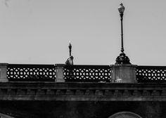 Sui ponti di Torino