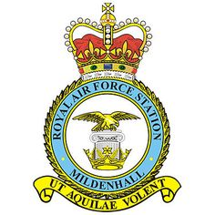 Royal Air Force Mildenhall, is a Royal Air Force (RAF) station located near Mildenhall in Suffolk, England. Despite its status as a Royal Air Force station, it primarily supports United States Air Force (USAF) operations, and is currently the home of the 100th Air Refueling Wing (100 ARW).On 8 January 2015, the United States Department of Defense announced that operations at RAF Mildenhall would end, and be relocated to Germany and also within the UK.