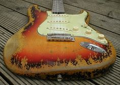 Relic & Vintage Guitars – Group at Last.fm Relic & Vintage Guitars – Group at Last. Fender Relic, Fender Guitar Amps, Stratocaster Guitar, Gibson Guitars, Vintage Electric Guitars, Cool Electric Guitars, Blues Guitar Chords, Guitar Collection, Guitars For Sale