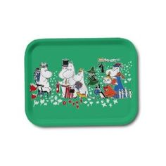 Moomin - Wooden tray