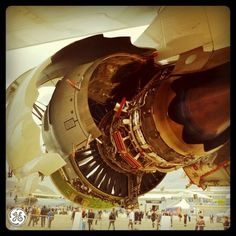 The structure on a plane's wing that encloses the engine is called a ________. #fillintheblank
