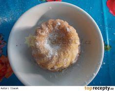 Hrníčkové kokosové bábovičky * Oatmeal, Breakfast, Food, The Oatmeal, Morning Coffee, Rolled Oats, Eten, Meals, Morning Breakfast
