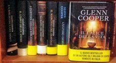 Sulle ali della mia fantasia: Il calice della vita: il nuovo romanzo di Glenn Co...