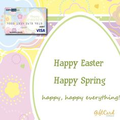 Free printable easter gift card carriers keep calm and shop on freeprintable giftcards easter gift card and easter greeting card free download negle Images