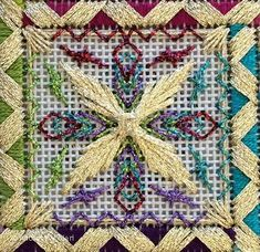 Apr 2, 2015 - This Pin was discovered by Ρεβέκκα -Reveka Γαλιατσάτου-Ga. Discover (and save!) your own Pins on Pinterest #colourcomplements #stitchdesign #stitchpattern