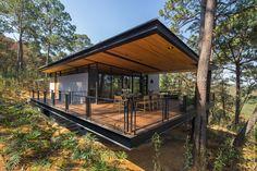Gallery of Irekua Anatani House / Broissin - 15