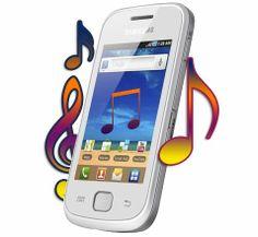 Cara Membuat Ringtone Ponsel dengan Menggunakan AVGO Free Ringtone Maker