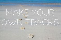 make your own tracks on the beach of life… Beach quotes at www…. make your own tracks on the beach of life… Beach quotes at www. Beach Qoutes, Beach Life Quotes, Sea Quotes, Florida Quotes, Beach Words, Beaches Turks, Holiday Resort, Beaches In The World, My Happy Place