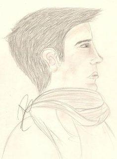 Portrait Val
