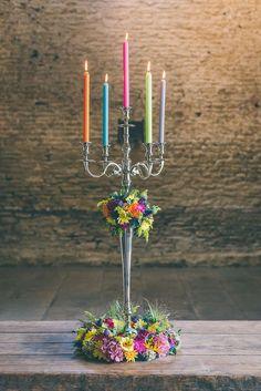 L'Arc-en-cielattitude pour un mariage? Trop beau! Voila une petite bible d'inspirations que ce soit en couleurs classiques, en néon ou même en pastel! Toutes les images de cet article…