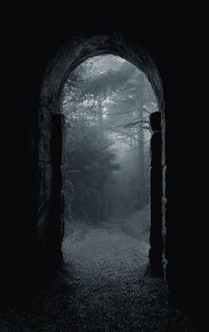 Dark Creepy Door - Bing images