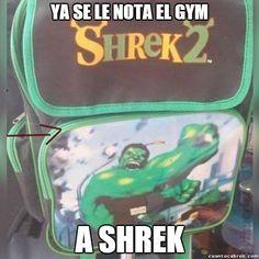 ¡Vaya Que Si Le Ha Dado Duro Al Gimnasio! - #Memes  http://www.vivavive.com/vaya-que-si-le-ha-dado-duro-al-gimnasio/