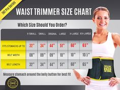 Would you like to learn a simple and quick metabolism-boosting trick for a flat belly? ...Then you need to check out the TNT Pro Series Waist Trimmer belt! With this belt, you'll turn your body into y