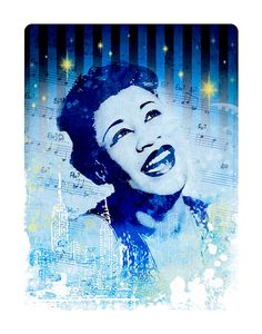 Ella Fitzgerald, The First Lady of Song