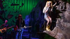 Four Times Darren Criss Had Us LIVING at Hedwig and the A...
