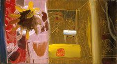 The Verandah − Ivon Hitchens − H − Artists A-Z − Online Collection − Collection − National Galleries of Scotland