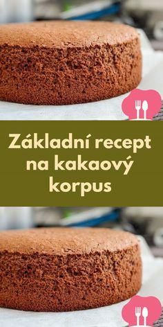 Sweet Desserts, Vanilla Cake, Banana Bread, Food And Drink, Baking, Breakfast, Hampers, Morning Coffee, Bakken
