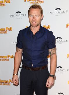 ronan keating 2014 - Google Search Ronan Keating, Straight Guys, Beautiful Voice, Good Looking Men, I Fall In Love, The Little Mermaid, Singers, Sexy Men, Musicians
