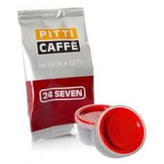 Κάψουλες Lavazza Pitti Caffe 24 Seven