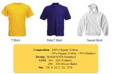 Strengthening Brand Value Employee Sensitization Corporate Wear, Polo T Shirts, Ranges, Organic Cotton, Health Fitness, Education, Sweatshirts, Corporate Attire, Polo Shirts