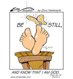 Christian Cartoons (dot) Com