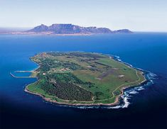 Things to do in Cape Town Robben Island Visit Robben Island