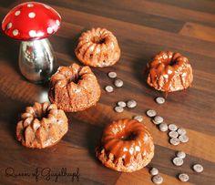 Chocolate Glaze Recipes, Chocolate Espresso, Doughnut, Cinnamon, Charlotte, Queen, Cake, Desserts, Food