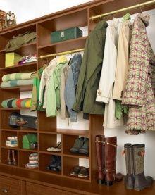6 Organizational Tips for an Inviting Entryway | California Closets
