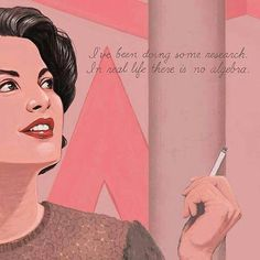 Twin Peaks quote