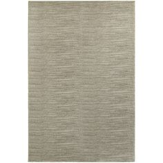 Distressed Beige/ Ivory Stripe Area Rug (6'7 x 9'6) - Overstock Shopping - Great Deals on Style Haven 5x8 - 6x9 Rugs