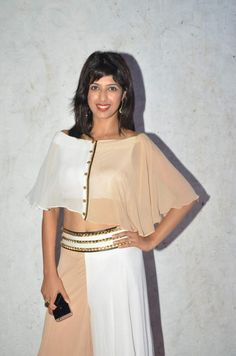 Hindi TV Actress Aishwarya Sakhuja Smiling In White Dress TV actress Photographs TV ACTRESS PHOTOGRAPHS | IN.PINTEREST.COM #ENTERTAINMENT #EDUCRATSWEB