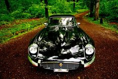 Jaguar E Type, Bmw, Vehicles, Car, Vehicle, Tools