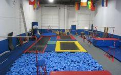 Riverview Gymnastics - Home