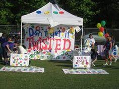 Image result for dr seuss relay for life campsite ideas