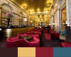 19 Most Hilarious Restaurant Interior Design Ideas Around The World ...