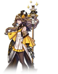 追撃のサマサ -テラバトル攻略まとめWiki【TERRA BATTLE】 - Gamerch