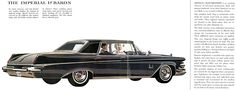 The 1964 Imperial Le Baron