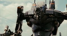 The exosuit from 'District 9.' coolest robot ever? Yeah, it's...
