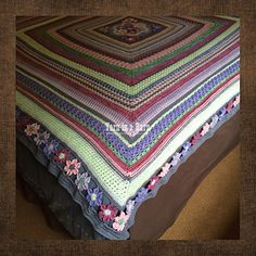 The Lover of my Soul Afghan Collection - To buy