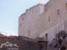 Castillo de los Fajardo Mula Murcia
