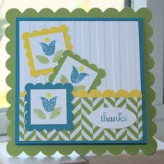 IMG_4508 Stampin' Up!  Bright Blossoms