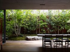 House S by Keiji Ashizawa Design | HomeDSGN, a daily source for inspiration and fresh ideas on interior design and home decoration.
