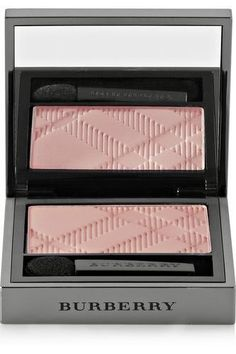 Wet & Dry Silk Eye Shadow - 11 Tea Rose #covetme #burberrybeauty