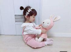 Cute Asian Babies, Korean Babies, Asian Kids, The Babys, Cute Little Baby Girl, Little Babies, Kids Girls, Baby Kids, Baby Boy
