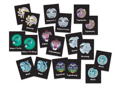 Matariki Stars Memory Game Learn the names of the nine stars that make up the Matariki cluster through a memory match game! Memory Games, Early Childhood Education, Matching Games, Arts And Crafts, Memories, Stars, Learning, Preschool, Names