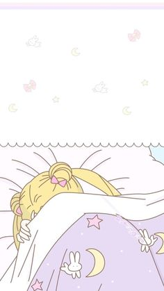 Me when I don't wanna get out of bed lol. Sailor Moon S, Sailor Moon Crystal, Sailor Jupiter, Wallpapers Kawaii, Kawaii Wallpaper, Sailor Moon Aesthetic, Aesthetic Anime, Pink Aesthetic, Soft Wallpaper