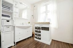 Badet Kitchen Cabinets, Real Estate, Home Decor, Modern, Rome, Kitchen Cupboards, Homemade Home Decor, Real Estates, Decoration Home