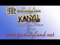 Kanyll au Trésor - Kanyll [parodies de chansons connues]