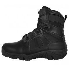 Buty Taktyczne Texar Stinger 3/4 Czarne  #buty, #taktyczne, #Texar, #czarne