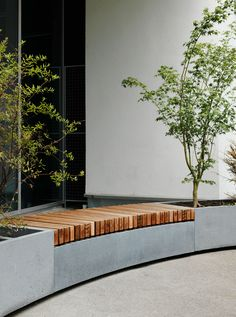 outdoor furniture on Behance